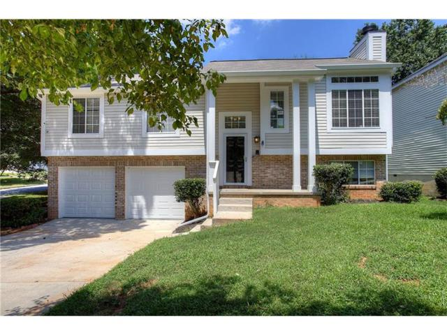 6072 Marbut Road, Lithonia, GA 30058 (MLS #5897555) :: Carrington Real Estate Services