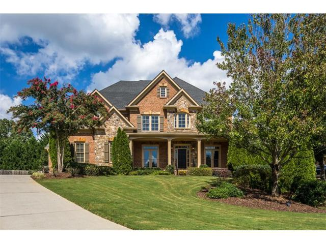 1482 Valley View Manor, Dunwoody, GA 30338 (MLS #5897560) :: North Atlanta Home Team