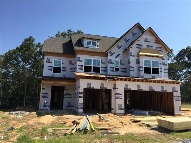 7146 Lake Edge Drive, Flowery Branch, GA 30542 (MLS #5897562) :: North Atlanta Home Team