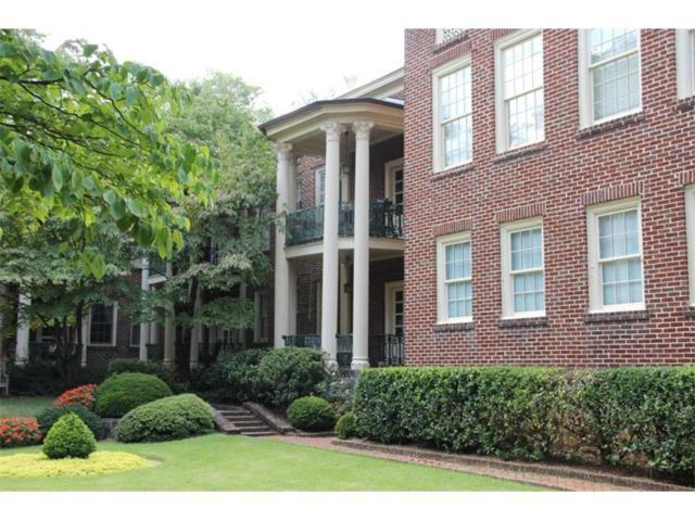 1017 St Charles Avenue NE B, Atlanta, GA 30306 (MLS #5897563) :: North Atlanta Home Team