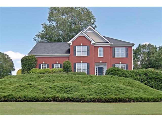 1080 Copper Creek Drive, Canton, GA 30114 (MLS #5897590) :: North Atlanta Home Team