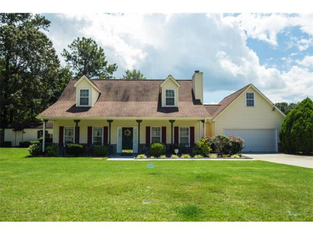 1211 Great Oaks Drive SE, Conyers, GA 30013 (MLS #5897638) :: Carrington Real Estate Services