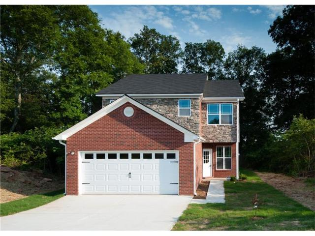 1483 Persimmon Trace, Morrow, GA 30260 (MLS #5897639) :: North Atlanta Home Team