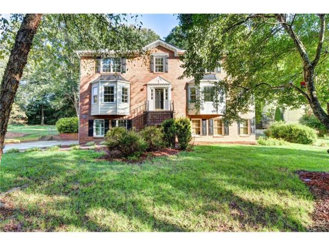 4630 Hadley Place, Snellville, GA 30039 (MLS #5897642) :: Carrington Real Estate Services