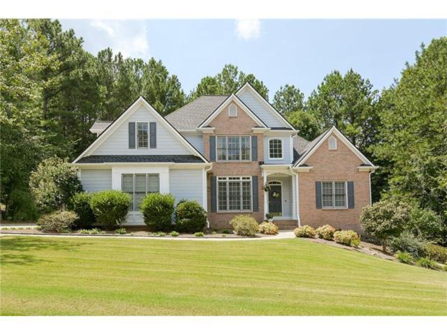 959 Bentwater Drive, Acworth, GA 30101 (MLS #5897649) :: North Atlanta Home Team