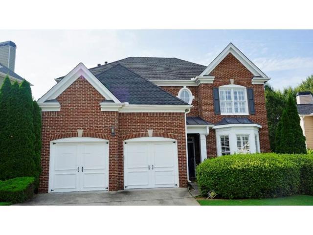 5342 Spalding Mill Place, Norcross, GA 30092 (MLS #5897696) :: North Atlanta Home Team