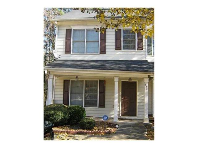 854 Glynn Oaks Drive, Clarkston, GA 30021 (MLS #5897720) :: North Atlanta Home Team
