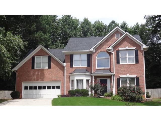 717 Henderson Court, Lawrenceville, GA 30043 (MLS #5897736) :: North Atlanta Home Team