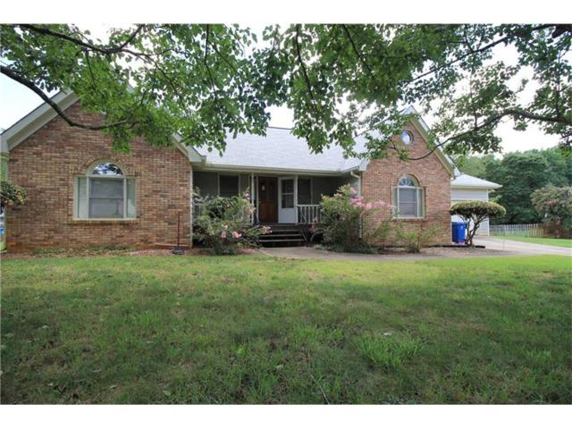 1221 Great Oaks Drive SE, Conyers, GA 30013 (MLS #5897756) :: Carrington Real Estate Services