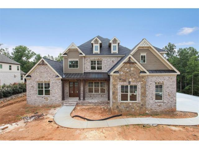 717 Creekside Bend, Alpharetta, GA 30004 (MLS #5897795) :: North Atlanta Home Team