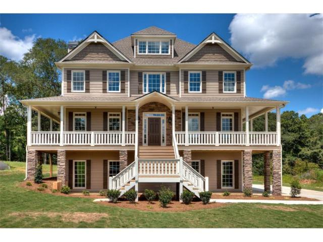 79 River Walk Parkway, Euharlee, GA 30145 (MLS #5897812) :: North Atlanta Home Team
