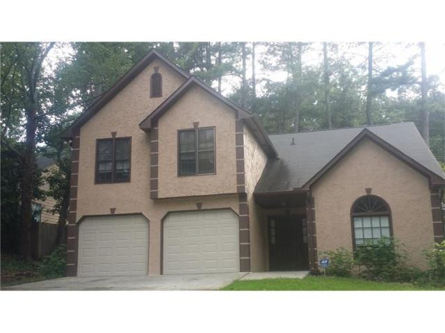 739 Glenspring Drive, Lawrenceville, GA 30043 (MLS #5897817) :: North Atlanta Home Team