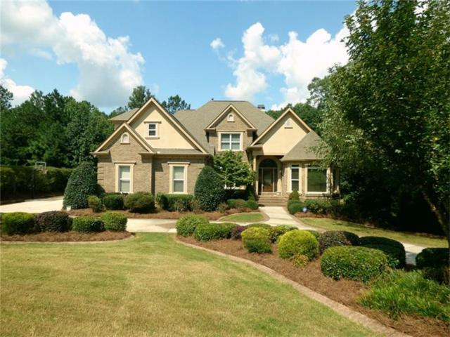 808 Black Diamond Drive, Mcdonough, GA 30253 (MLS #5897818) :: North Atlanta Home Team