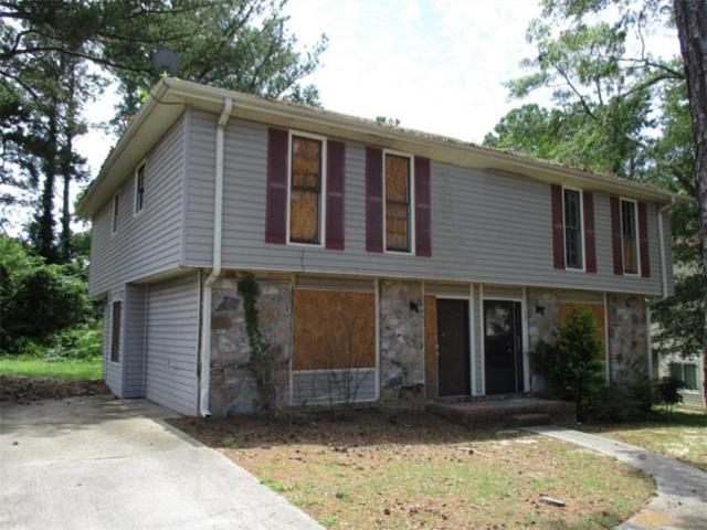 1140 Forest Villa Drive #1140, Conyers, GA 30012 (MLS #5897831) :: Carrington Real Estate Services