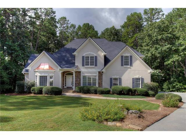 3680 Gin Way, Snellville, GA 30039 (MLS #5897838) :: North Atlanta Home Team