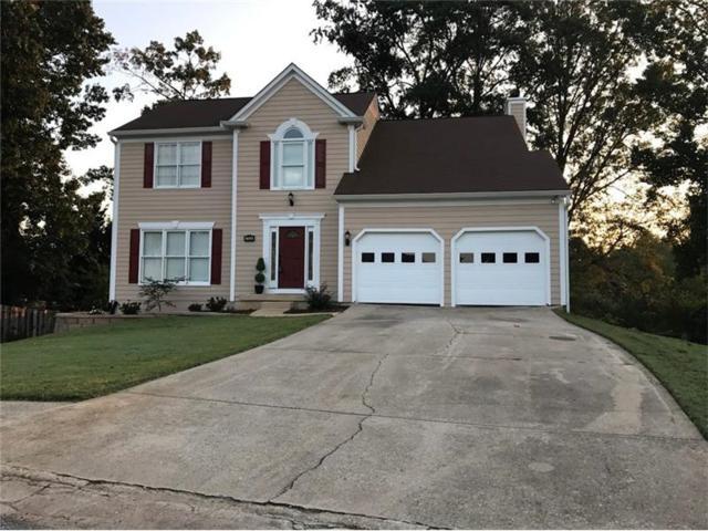 2020 Eagle Nest Bluff, Lawrenceville, GA 30044 (MLS #5897842) :: North Atlanta Home Team