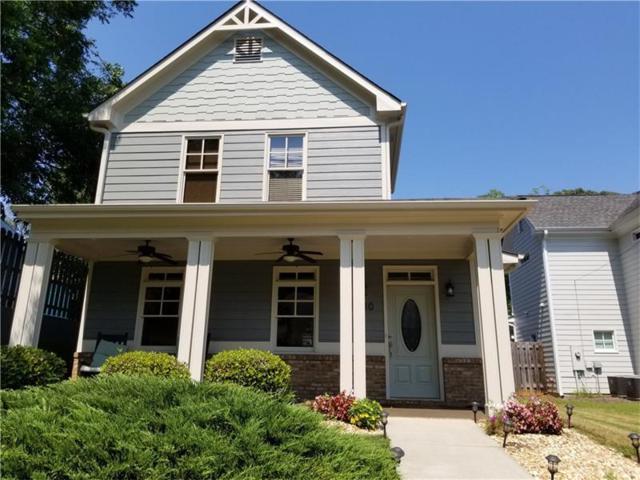 5510 Chestnut Street, Flowery Branch, GA 30542 (MLS #5897845) :: North Atlanta Home Team