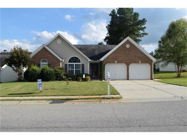 641 Nine Oaks Circle, Villa Rica, GA 30180 (MLS #5897846) :: North Atlanta Home Team