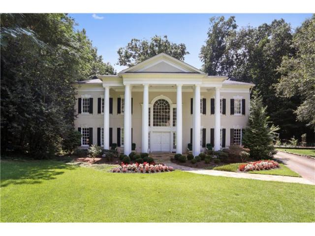 650 Mt Paran Road, Atlanta, GA 30327 (MLS #5897847) :: Carrington Real Estate Services