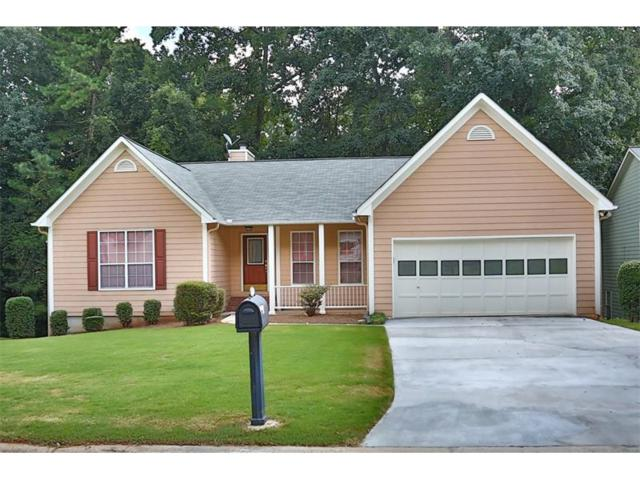 70 Paris Drive, Lawrenceville, GA 30043 (MLS #5897851) :: North Atlanta Home Team