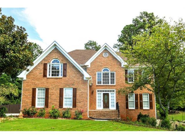 1675 Lebanon Road, Lawrenceville, GA 30043 (MLS #5897855) :: North Atlanta Home Team