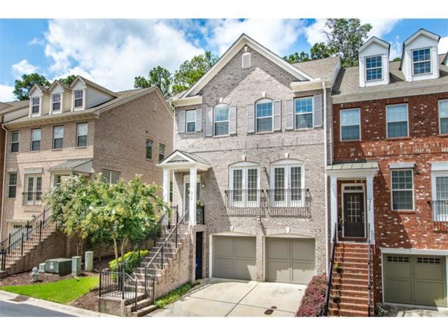 2770 Durham Drive NE, Brookhaven, GA 30319 (MLS #5897857) :: North Atlanta Home Team