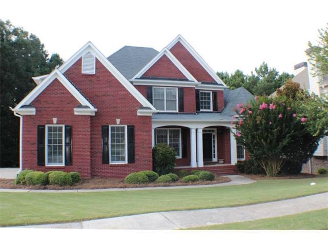 262 Thorncliff Landing, Acworth, GA 30101 (MLS #5897864) :: North Atlanta Home Team