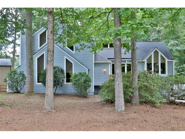 3127 Holly Mill Run, Marietta, GA 30062 (MLS #5897869) :: North Atlanta Home Team
