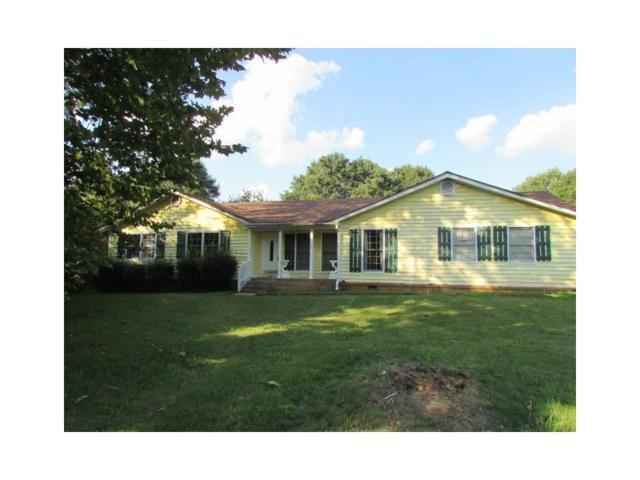 3784 Summit View Lane, Snellville, GA 30039 (MLS #5897883) :: Carrington Real Estate Services