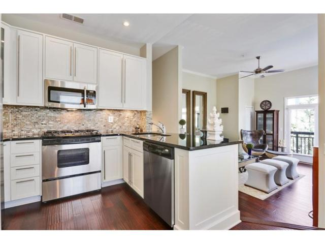 4246 River Green Drive #208, Atlanta, GA 30327 (MLS #5897900) :: North Atlanta Home Team