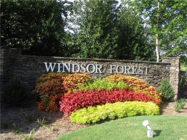 3841 Windsor Trail, Gainesville, GA 30506 (MLS #5897904) :: North Atlanta Home Team