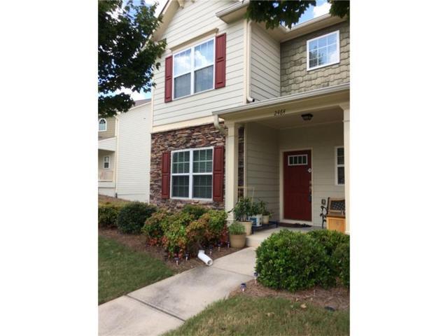 2464 Mildon Hall Lane, Lawrenceville, GA 30043 (MLS #5897908) :: North Atlanta Home Team