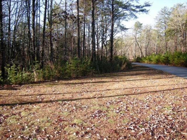 0 Twin Fawns Trail, Dahlonega, GA 30533 (MLS #5897913) :: North Atlanta Home Team