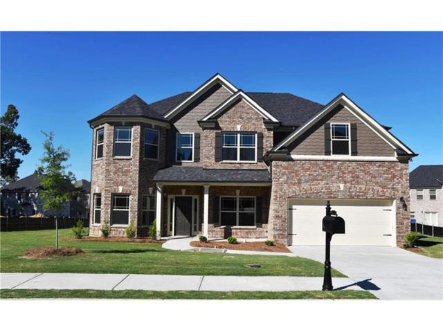 2431 Chance Lane, Grayson, GA 30017 (MLS #5897917) :: North Atlanta Home Team