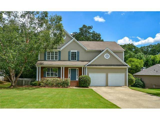 1098 Dalesford Drive, Alpharetta, GA 30004 (MLS #5897922) :: North Atlanta Home Team
