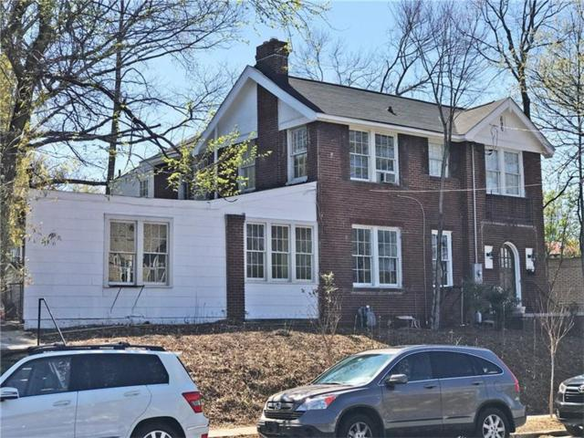 1031 Virginia Avenue NE, Atlanta, GA 30306 (MLS #5897927) :: North Atlanta Home Team