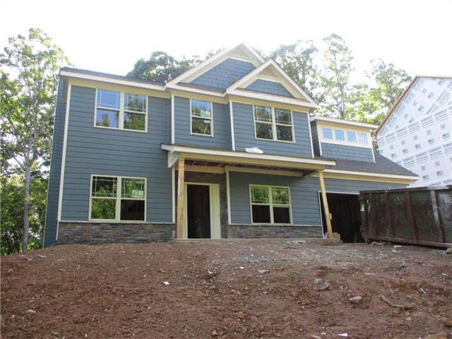 3889 Windsor Trail, Gainesville, GA 30506 (MLS #5897928) :: North Atlanta Home Team