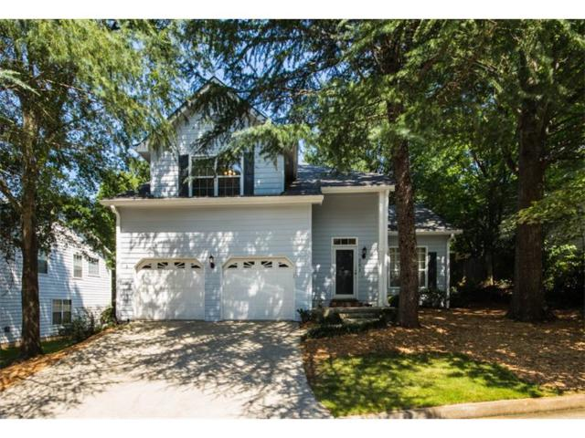 261 Glen Cove Drive, Avondale Estates, GA 30002 (MLS #5897937) :: North Atlanta Home Team
