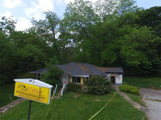 2927 Panthersville Road, Decatur, GA 30034 (MLS #5897954) :: North Atlanta Home Team