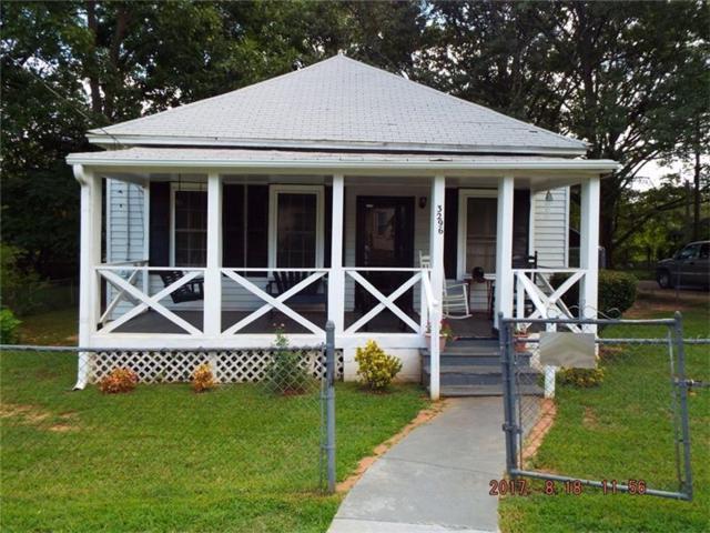 3296 Dogwood St, College Park, GA 30337 (MLS #5897957) :: North Atlanta Home Team