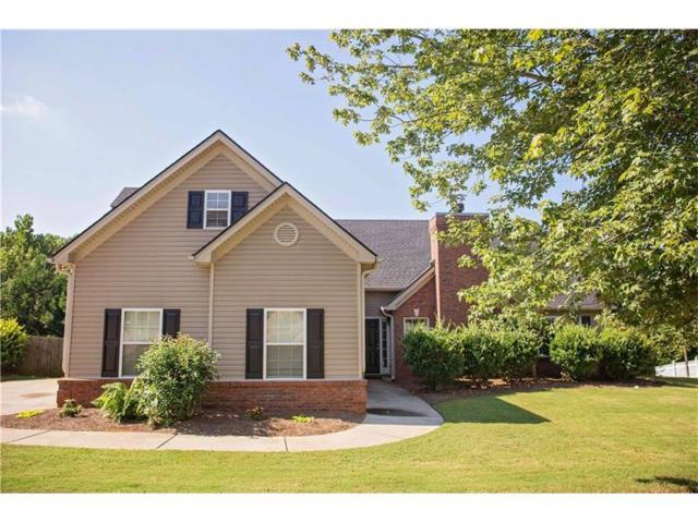 733 Jefferson Walk Circle, Jefferson, GA 30549 (MLS #5897960) :: North Atlanta Home Team
