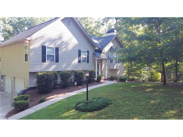 135 Highland View Pass, White, GA 30184 (MLS #5897962) :: North Atlanta Home Team