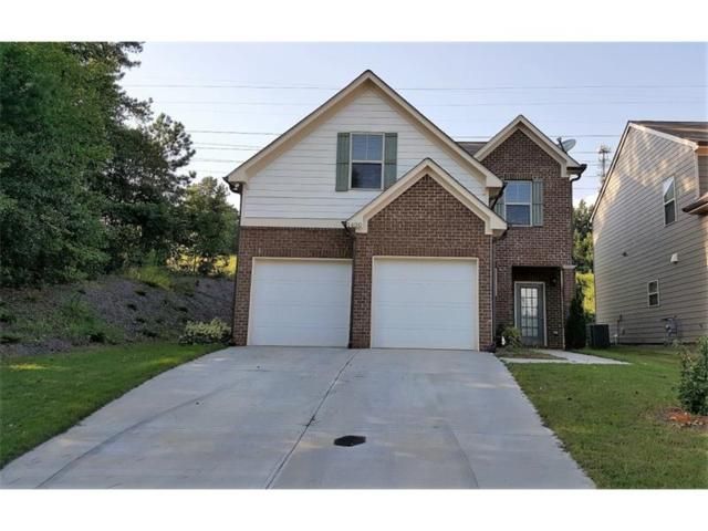 1400 Ox Bridge Way, Lawrenceville, GA 30043 (MLS #5897971) :: North Atlanta Home Team