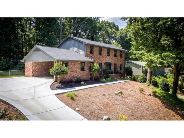 1711 Granger Court, Brookhaven, GA 30341 (MLS #5897994) :: North Atlanta Home Team