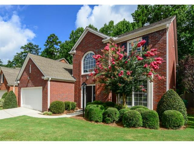 4216 Regency Park Court, Brookhaven, GA 30341 (MLS #5897997) :: North Atlanta Home Team