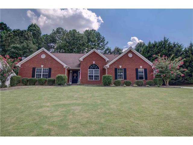 2170 Heatherton Road, Dacula, GA 30019 (MLS #5897999) :: North Atlanta Home Team