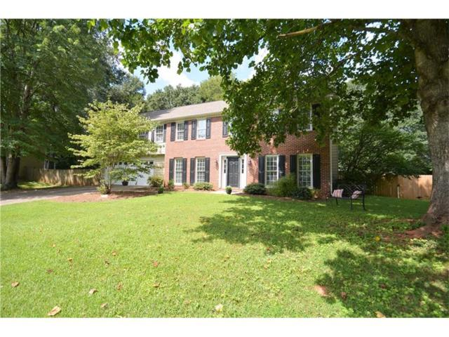 1569 Brookcliff Place, Marietta, GA 30062 (MLS #5898015) :: North Atlanta Home Team
