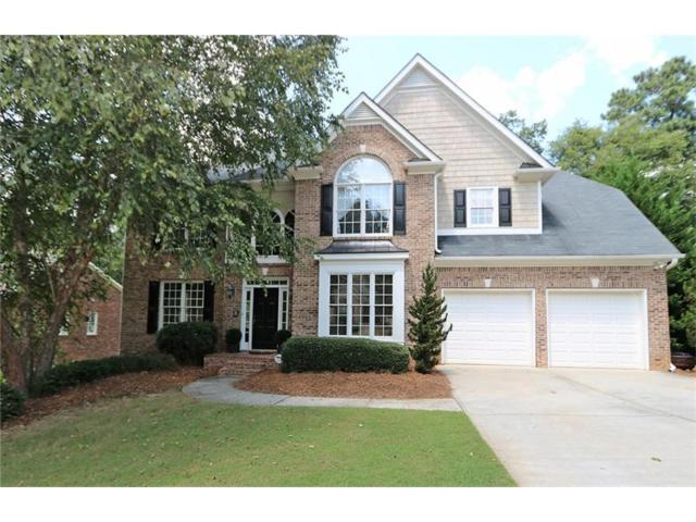 4234 Rockpoint Drive NW, Kennesaw, GA 30152 (MLS #5898024) :: North Atlanta Home Team