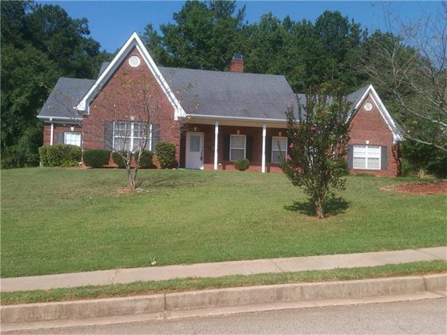 2044 Millstone Drive SW, Conyers, GA 30094 (MLS #5898070) :: Carrington Real Estate Services