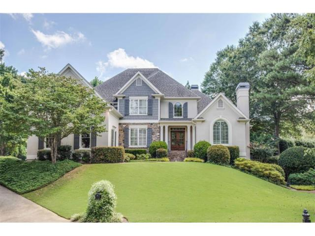 509 Reston Mill Lane, Marietta, GA 30067 (MLS #5898075) :: North Atlanta Home Team